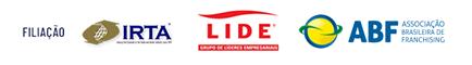 Filiação: IRTA | LIDE | ABF